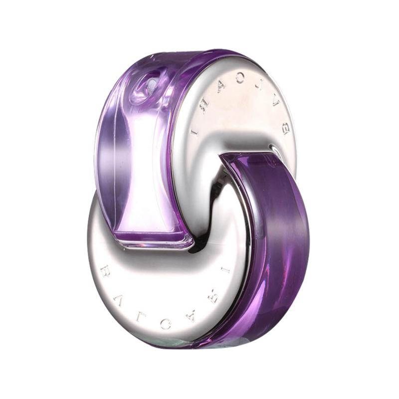 quality design e2d12 0a65f 香港直邮】意大利Bvlgari 宝格丽紫晶纯香女士香水65ml
